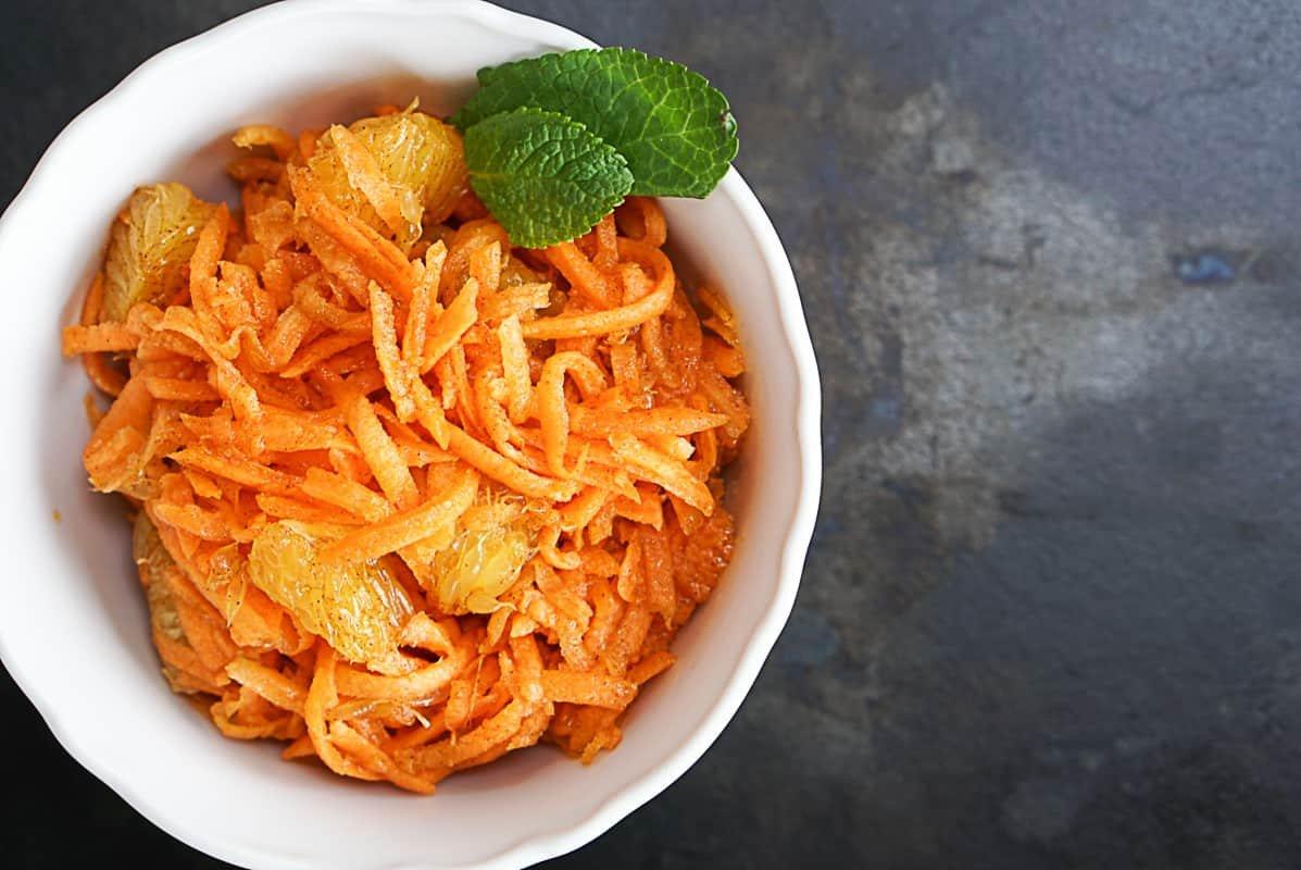 Best Mediterranean Vegetarian Recipes
