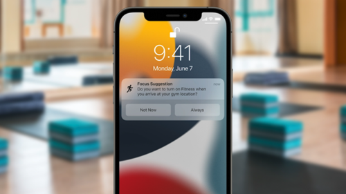 All the Best New Features Coming to iOS 15
