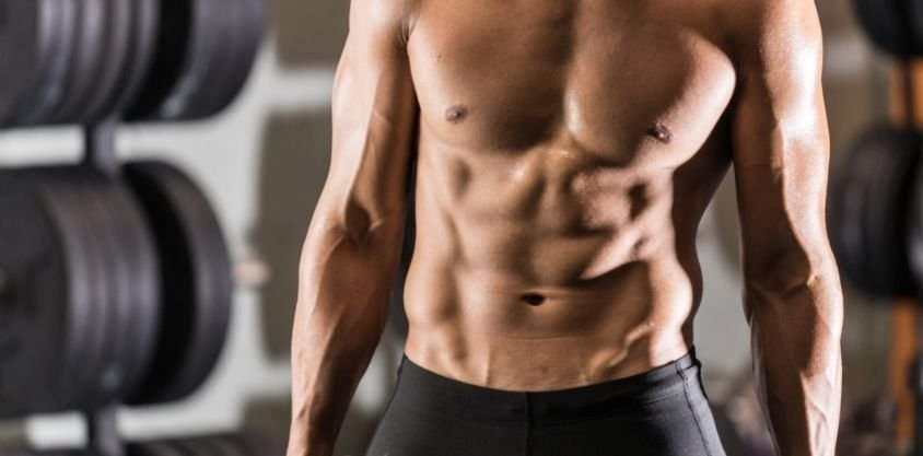7 Best Tips for Getting Six-Pack Abs at Any Age, According to Science