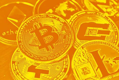 This one stat could point to a Bitcoin price explosion