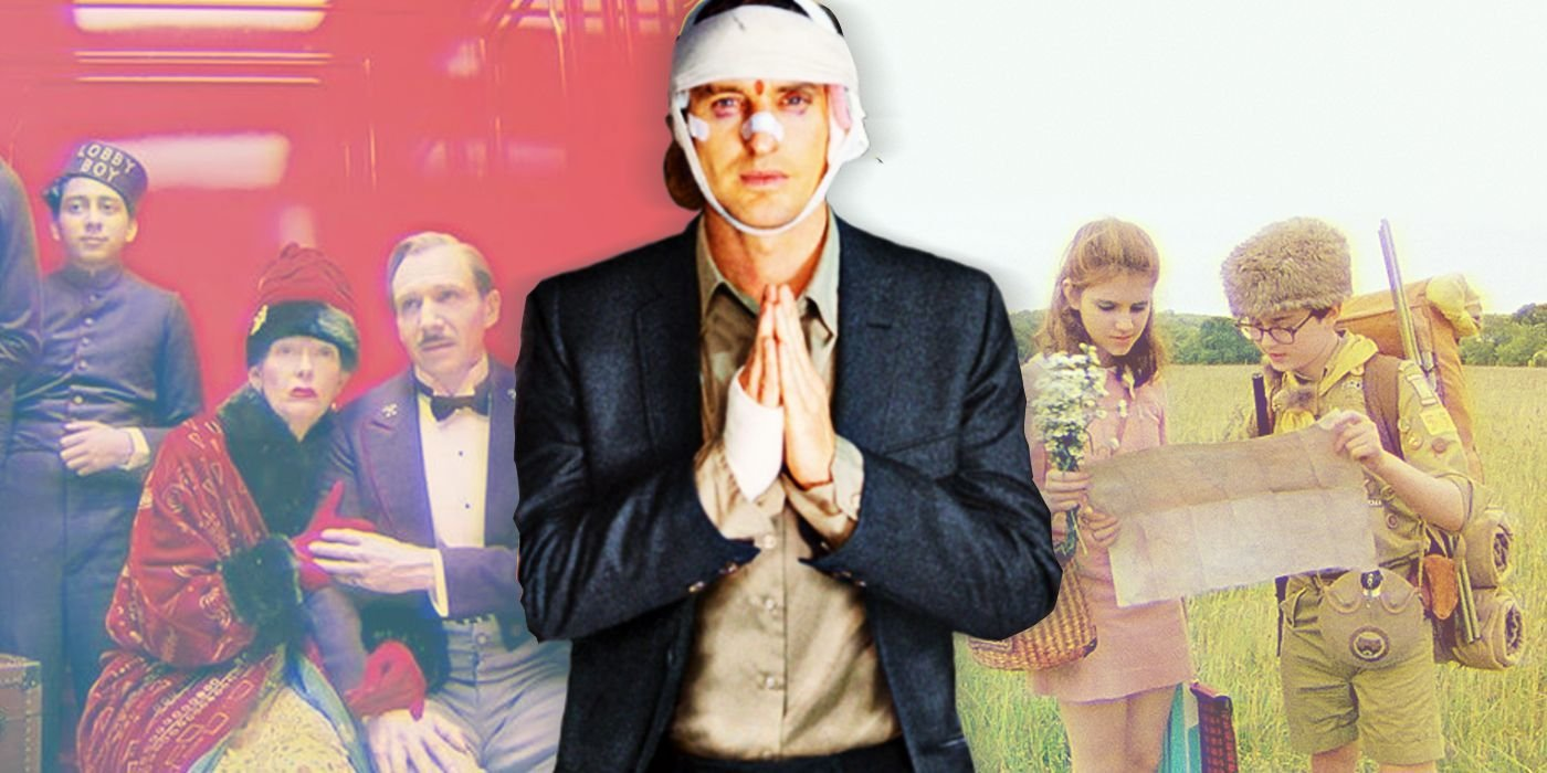 Every Wes Anderson Film Ranked, According to Critics