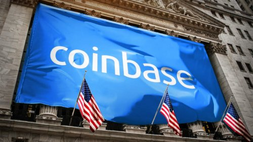 Jim Cramer: Coinbase Is 'Messianic'