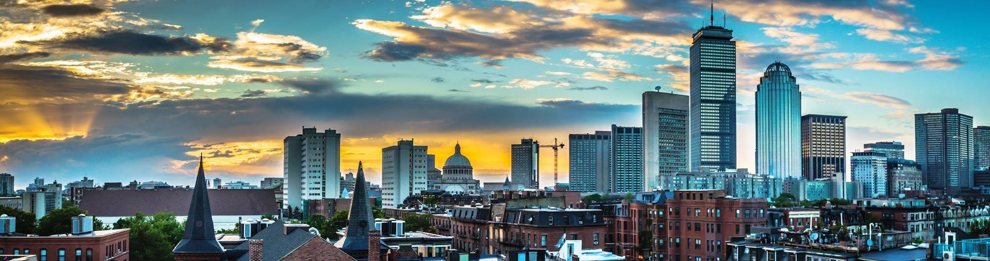 Boston Trip Planner