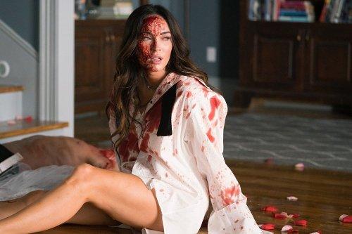 Megan Fox has the honeymoon from hell in new horror