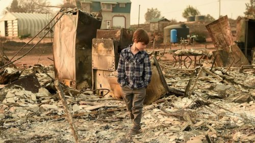 Growing up as a victim of climate change: Kids in the most impacted areas speak