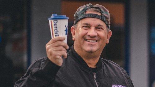 Dutch Bros Coffee Goes Public: How This Dairy Farmer Became a Billionaire