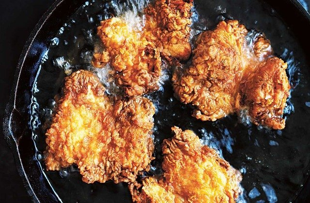 Why You Should Think Twice Before Reusing Your Fry Oil