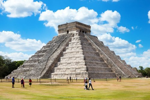 6 Beautiful Places to Visit in Mexico