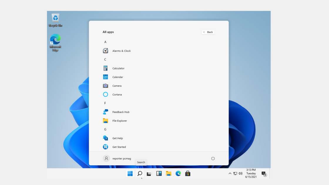 Why We're Not Excited By the Windows 11 Leak
