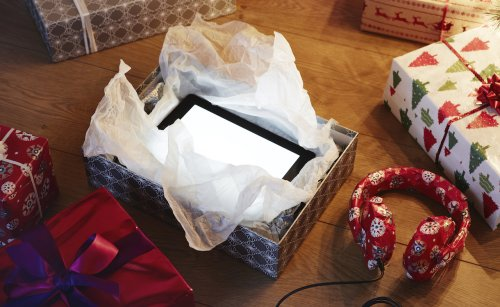Decoding the Hottest Tech Gadget in a Pandemic Holiday Season