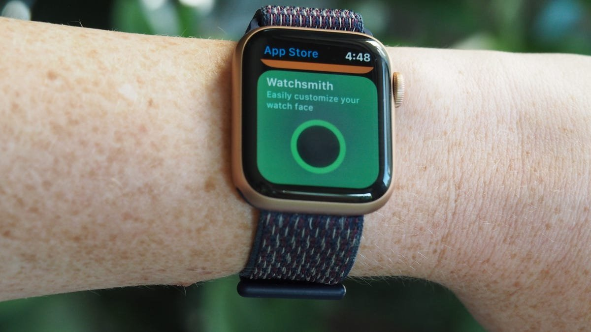 11 Apple Watch Apps You Need to Install ASAP