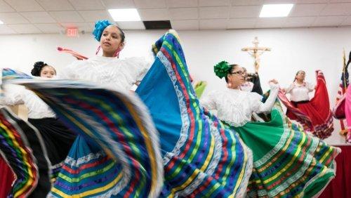 Hispanic Heritage & Culture