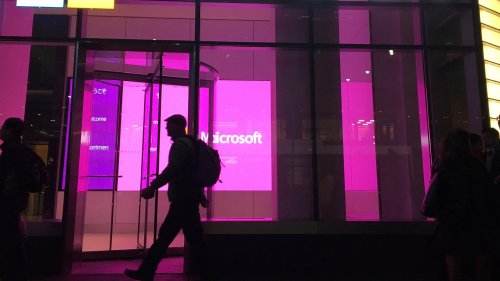 Microsoft Acquires Nuance in Nearly $20 Billion Deal