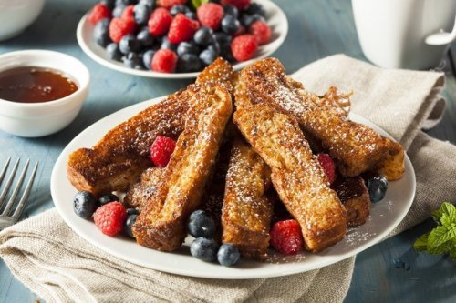 Quick-and-Easy Air Fryer Breakfast Recipes Worth Waking Up For