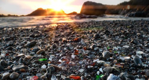 A Visit To Fort Bragg: See The Stunning Glass Beach & More