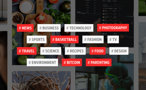 Dive Deep into Your Favorite Topics on Flipboard