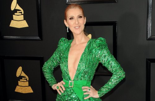 Celine Dion's Vegas Residency Might Be At Risk, Reports Say
