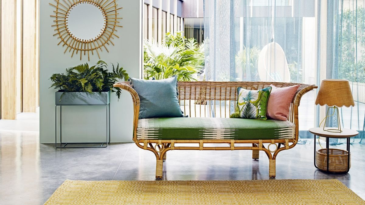 These are the latest interior trends to take note of