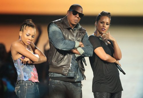 Lil Mama is still mad at Jay-Z and Alicia Keys over 2009 VMA incident
