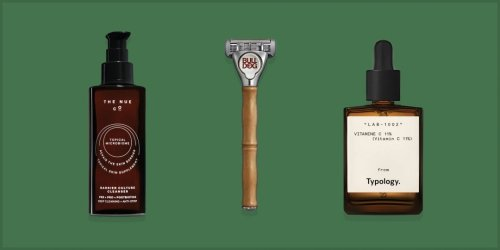29 Eco-Friendly Grooming Products That Actually Work