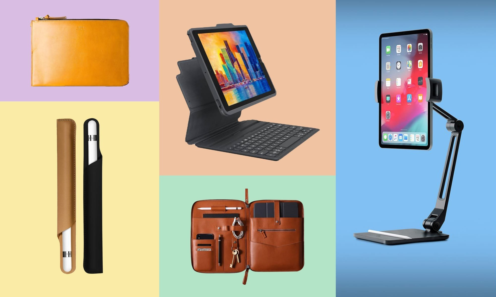 The best iPad Pro gadgets you can buy now