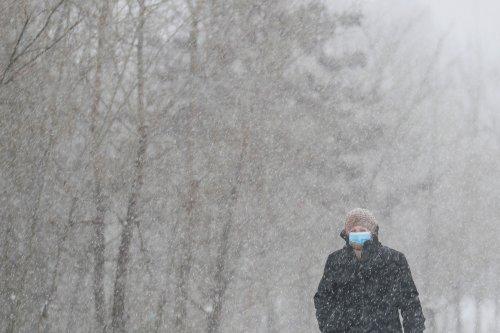 أوكرانيا تسجل عددا قياسيا من حالات الإصابة والوفاة اليومية بكورونا