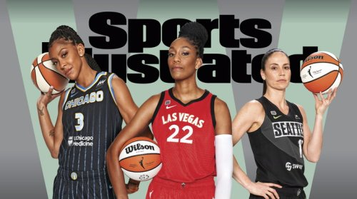 'We're Still Here:' On the Eve of the WNBA's 25th-Year Anniversary, the League is Stronger Than Ever