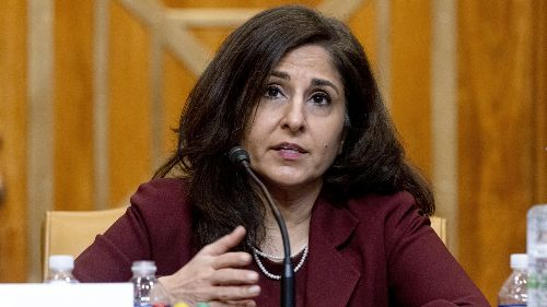 Neera Tanden Withdraws Nomination For OMB Director