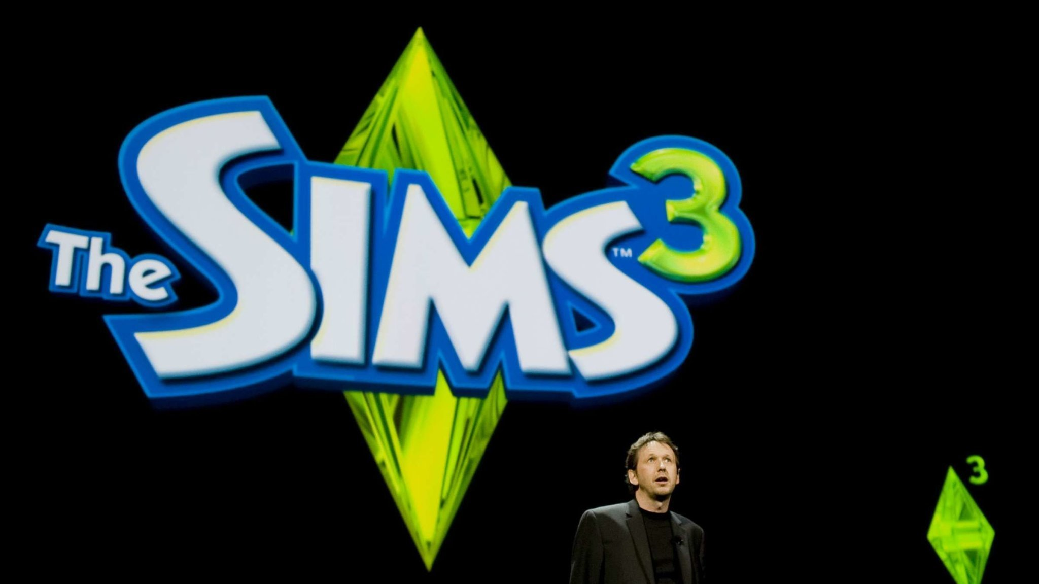 A Brief History of 'The Sims'