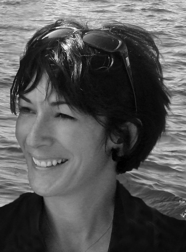 Listen: New Charges For Ghislaine Maxwell and 4 Other Stories You Need to Hear