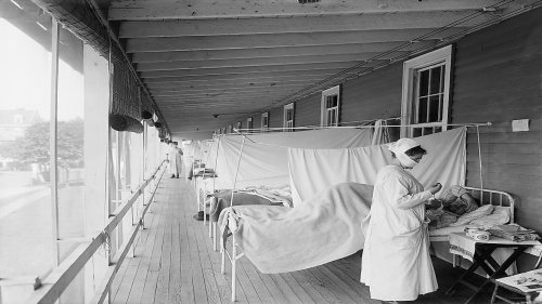 These Were the Deadliest Pandemics in World History