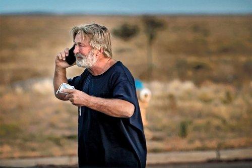 Alec Baldwin fatally shoots cinematographer, injures director in prop gun mishap