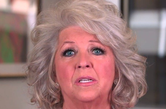 It's Obvious Why Paula Deen Disappeared From Hollywood