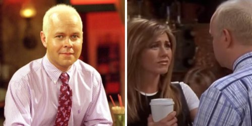 Gunther From 'Friends' Has Died At 59 & The Cast Responses Are Heartbreaking