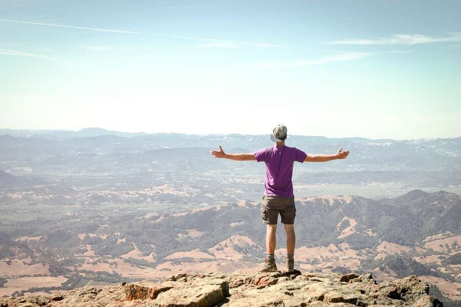 Epic Hikes and Camping Sites Near You