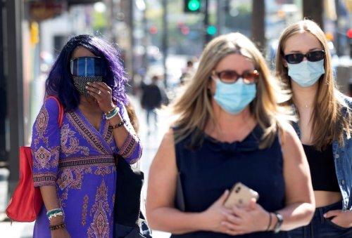 The Return of Indoor Mask Mandates in America