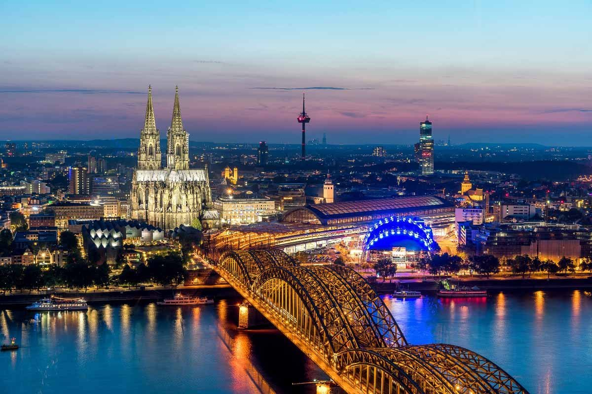 Germany's Most Beautiful Cities and Landmarks
