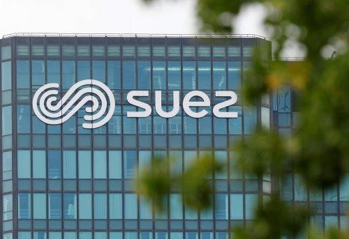 """Suez dénonce une décision """"inacceptable"""" de l'AMF et """"favorable"""" à Veolia"""