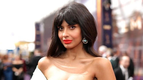 5 Things to Know About Jameela Jamil