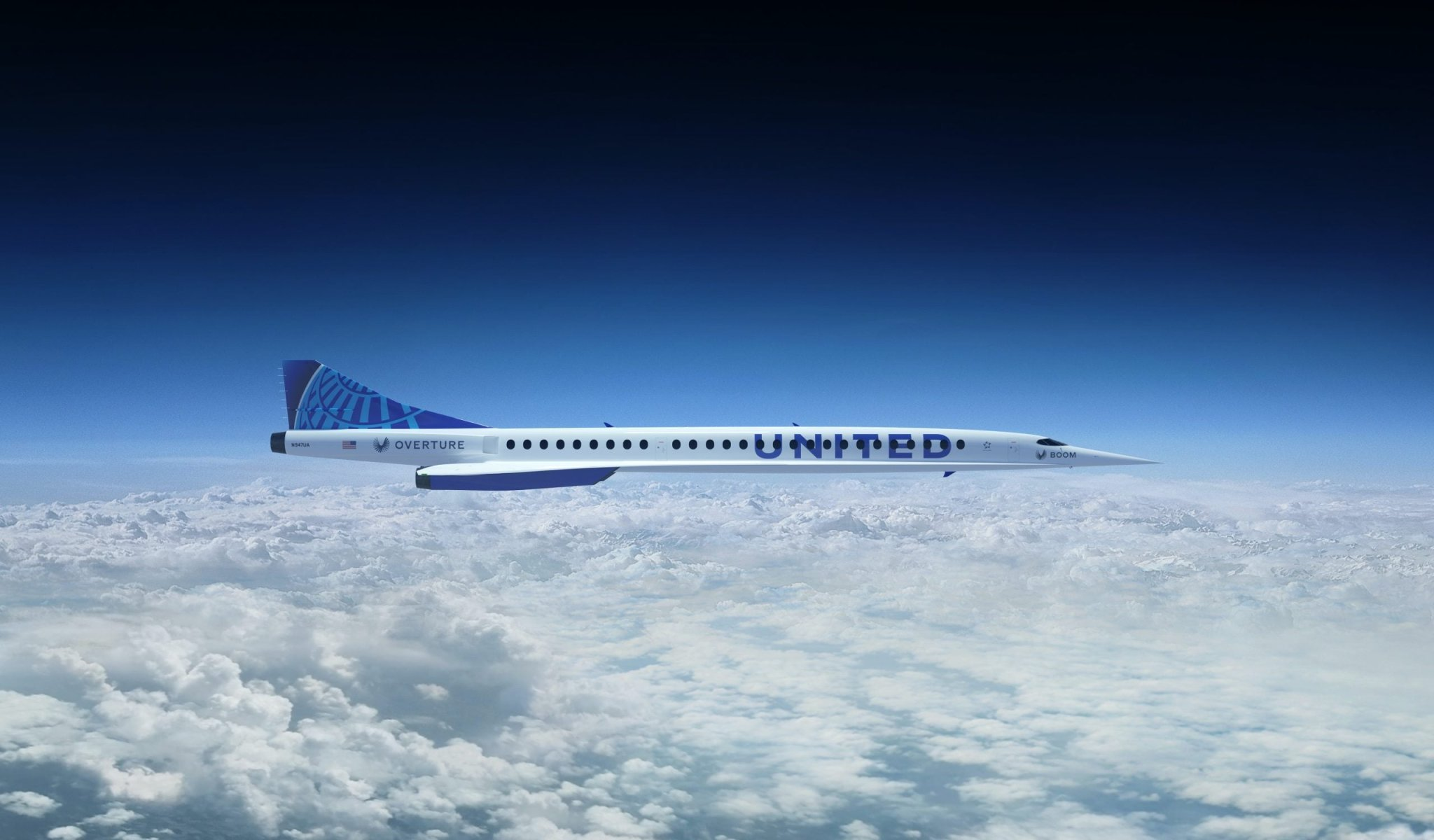 Is faster-than-sound travel on the horizon? And will it be like the Concorde?