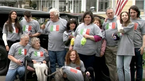Newburgh woman credits love of her family, Italian food for helping her reach 100 years old