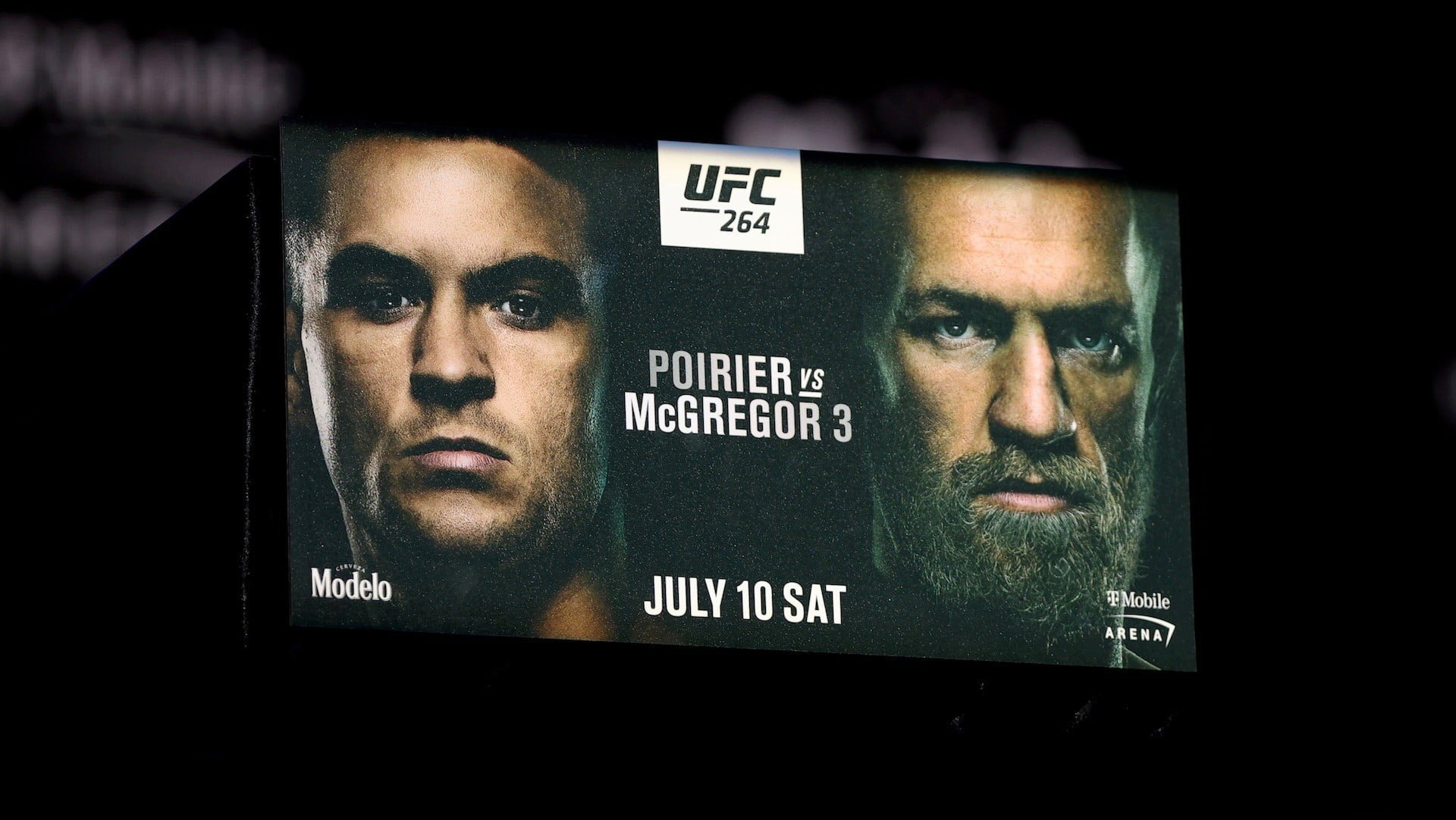 UFC 264: Everything You Need to Know