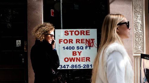 May Retail Sales Slump Lower Than Economists Predict