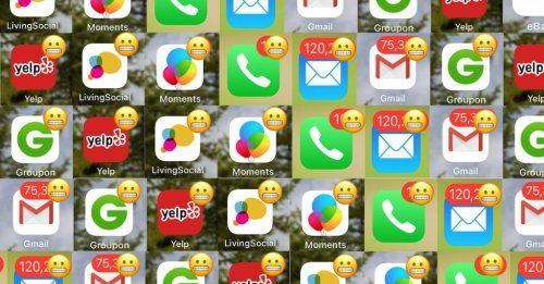 It's time to delete most of your apps