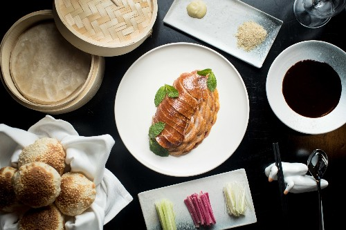 What to Expect at DaDong, the Famed Beijing Roast Duck Import