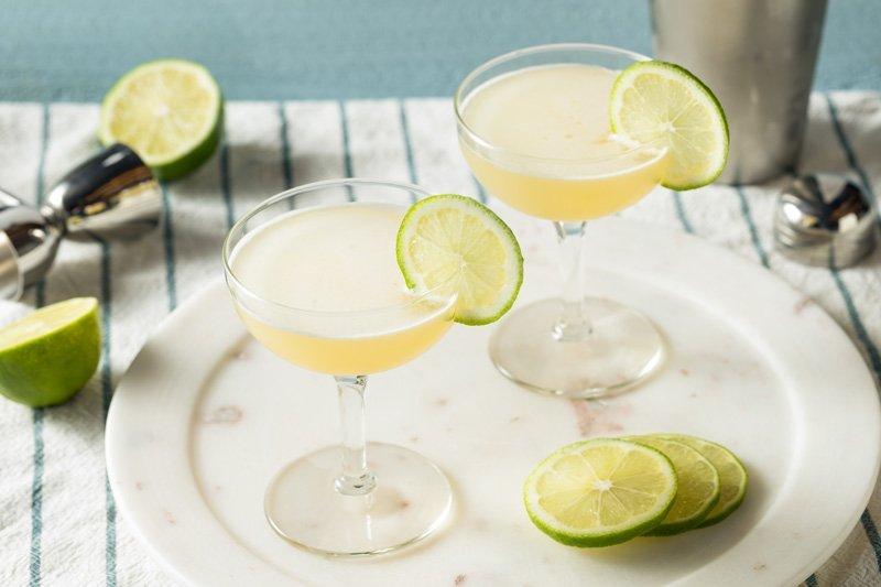 Simple & Refreshing Vodka Drinks