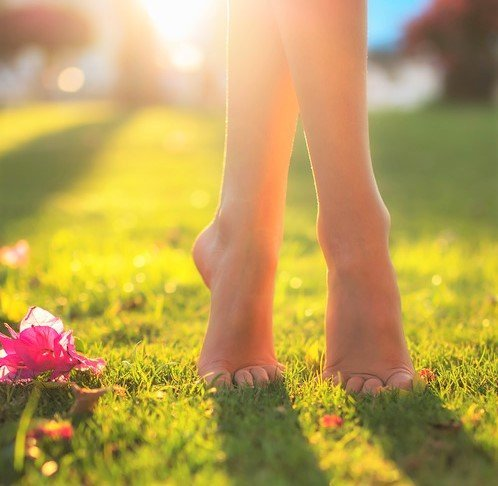 Strange Things That Happen To Your Body In The Spring