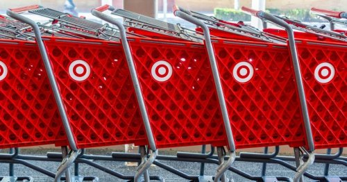 Start Here to Save on Your Target Shopping Trips