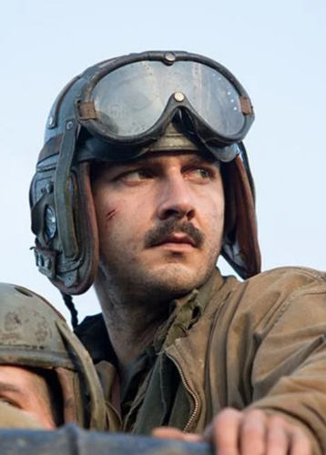 Fans Think Shia LaBeouf Took Things Too Far When Filming For 'Fury'