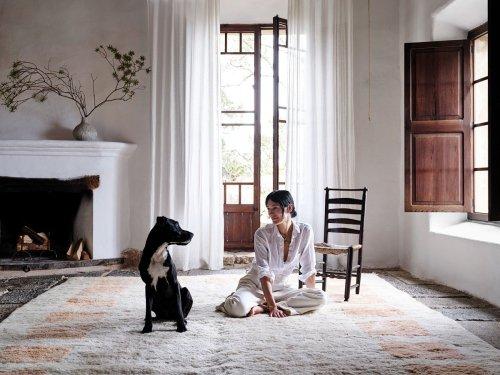 Athena Calderone's secret to avoiding the rug mistake everyone makes
